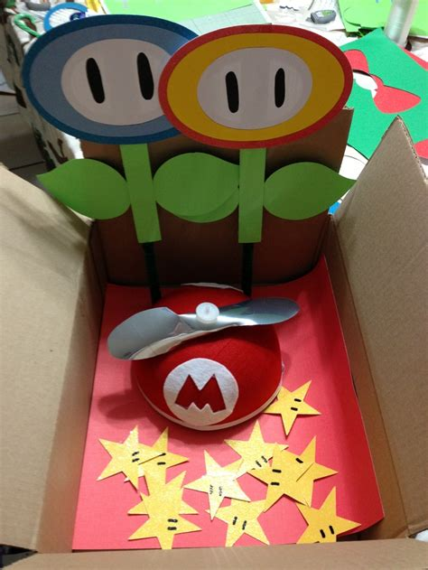 mario crafts for mario crafts made with the cricut feeling crafty