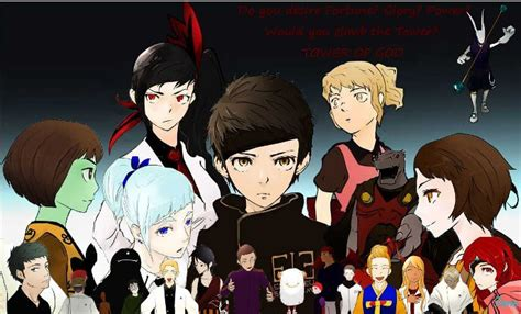 god of tower tower of god on towers anime and tags
