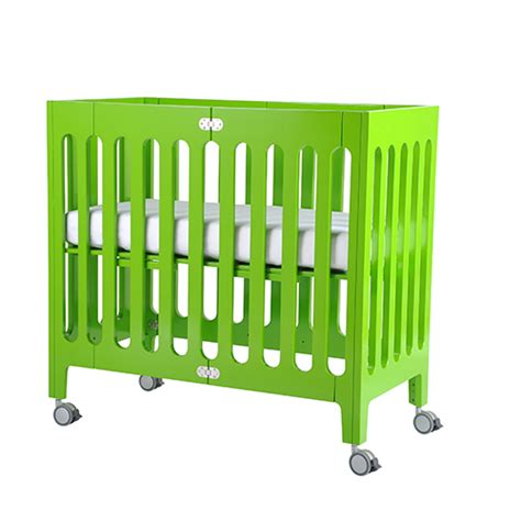 bloom alma mini folding crib reviews best cribs on