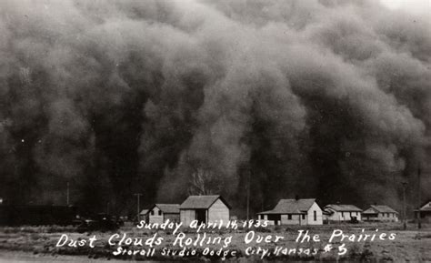 black blizzard lessons from the great american dustbowl redeeming grace