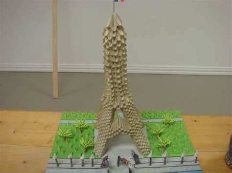 origami eiffel tower 3d origami eiffel to album tin dang 3d origami