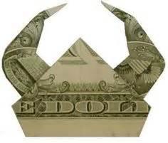 money hat origami origami money on money origami dollar