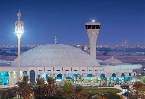 Low Cost Home Building bechtel to masterplan sharjah airport expansion