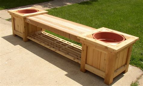wood planter boxes woodworking plans cool easy projects build display wood diy