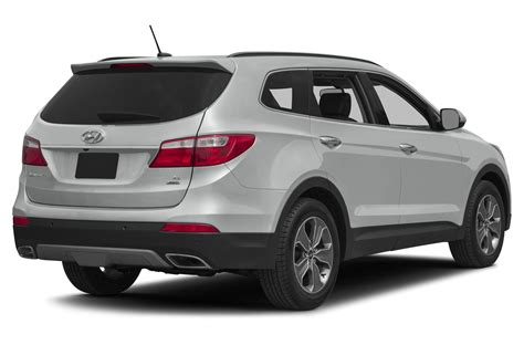 Hyundai Santa Fe 2015 by 2015 Hyundai Santa Fe Price Photos Reviews Features