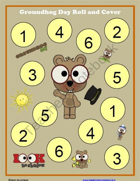 groundhog day theme song best 25 preschool groundhog ideas on