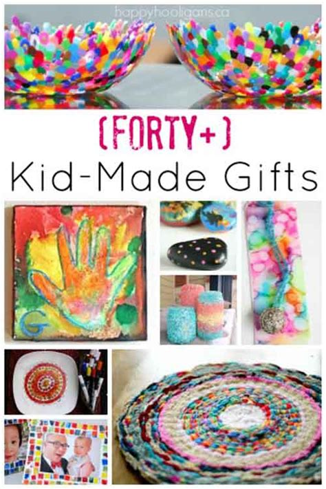 gifts for to make 40 fabulous gifts can make lil moo creations