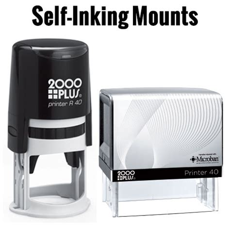 Self Inking Sts Self Inking 28 Images For Deposit Only
