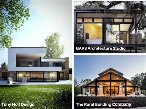 modern home designs plans modern house design in the country vs grid