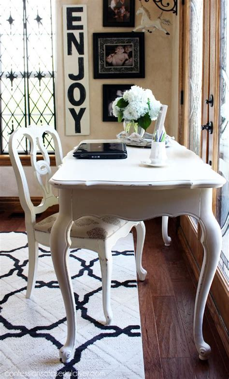 diy chalk paint with behr 1000 ideas about chalk paint desk on painted