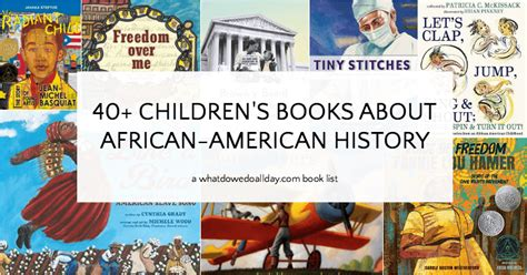 american history picture books compelling american history books for children