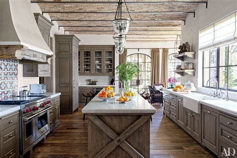 country kitchen sink ideas 19 inspiring farmhouse kitchen sink ideas photos architectural digest