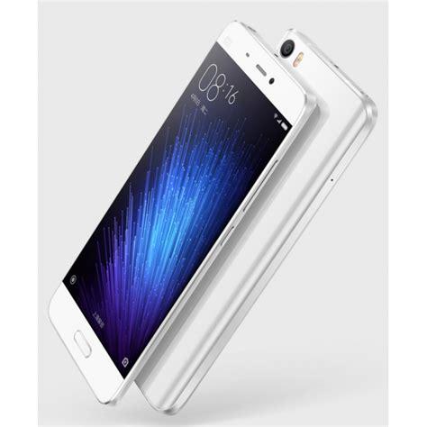 xiaomi mi5 xiaomi mi 5 prime 3gb ram 64gb rom smartphone white buy