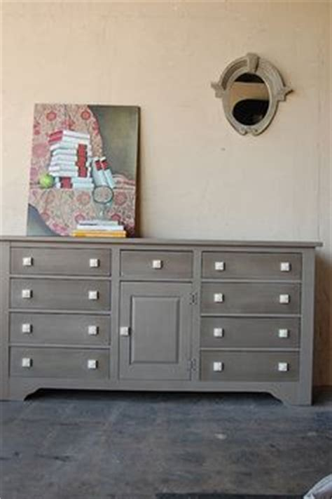 painted bedroom furniture on grey painted