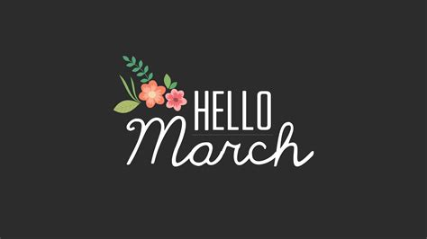 for march hello march gallery la la mer by marianna hewitt
