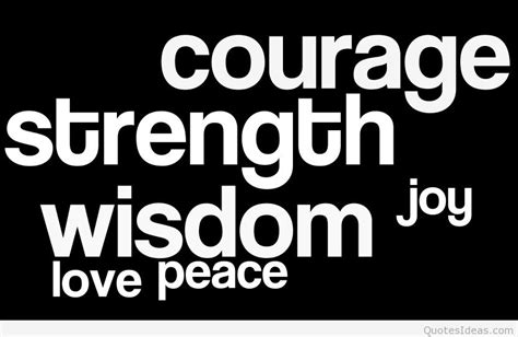Wise Courage Quotes