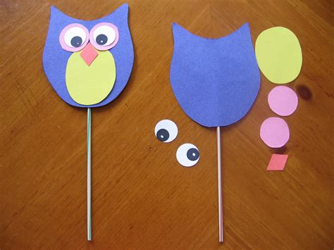 flying crafts for owls crafts when my are bored parenting and stuff
