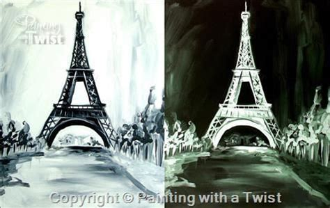 paint with a twist eiffel tower http paintingwithatwist events viewevent aspx