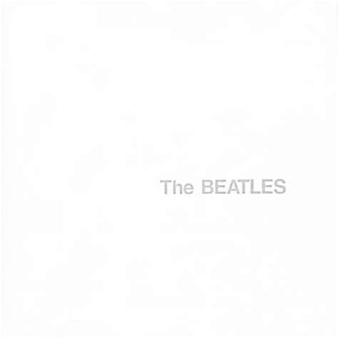 white album the beatles