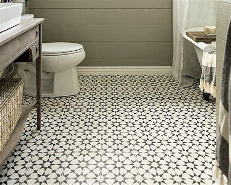 floor tile for bathroom ideas vintage bathroom floor tile ideas before you start your