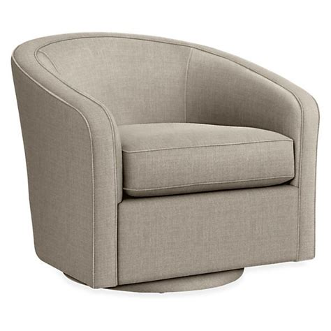 room and board swivel chair 10 ideas about swivel chair on cuddle chair