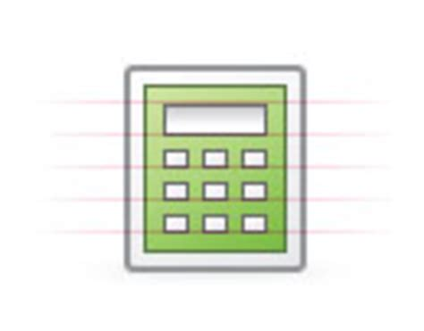 origami calculator origami calculator free images at clker vector