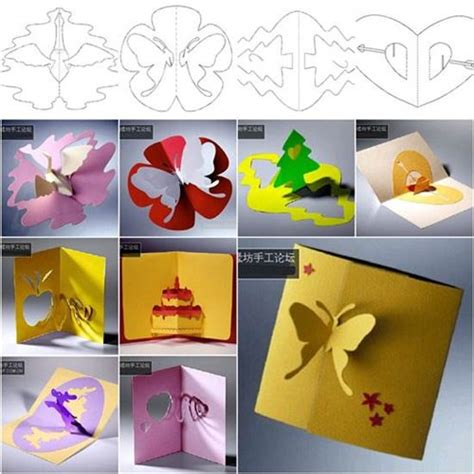 how to make 3d greeting card 3d pop up greeting cards keiko nakazawa 9784889962062
