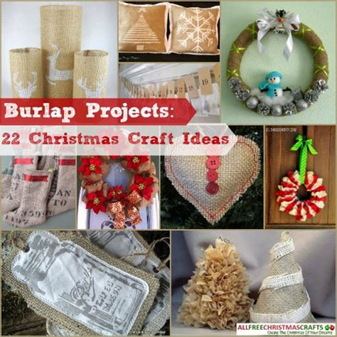 burlap craft projects 25 burlap projects craft ideas you can t miss