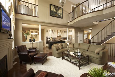 model home interiors why we like model homes