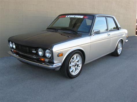 1970 Nissan Datsun 510 by 1970 Datsun 510 Sold Jdm Legends