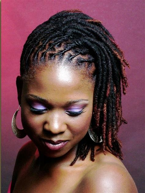 hair for dreads 25 best ideas about dreadlock styles on locs