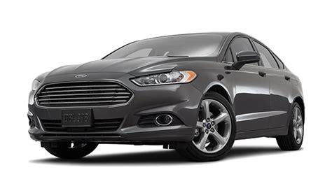 Five Ford Warner Robins Ga by Compare 2016 Ford Fusion Vs Taurus Warner Robins Ga