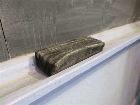 chalk paint eraser chalkboard eraser