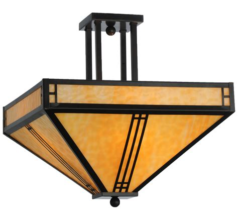 mission style lighting fixtures mission style lighting fixtures mission style four light