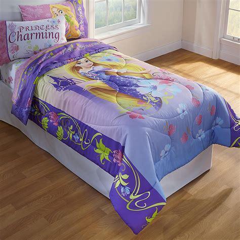tangled comforter set disney s tangled comforter home bed bath