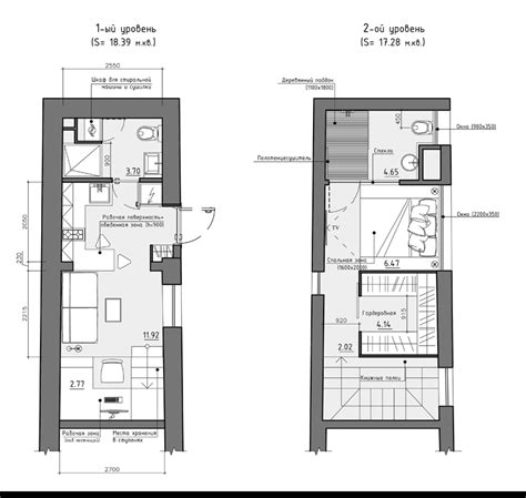 Storage Ideas For Tiny Bathrooms small apartment with snug storage