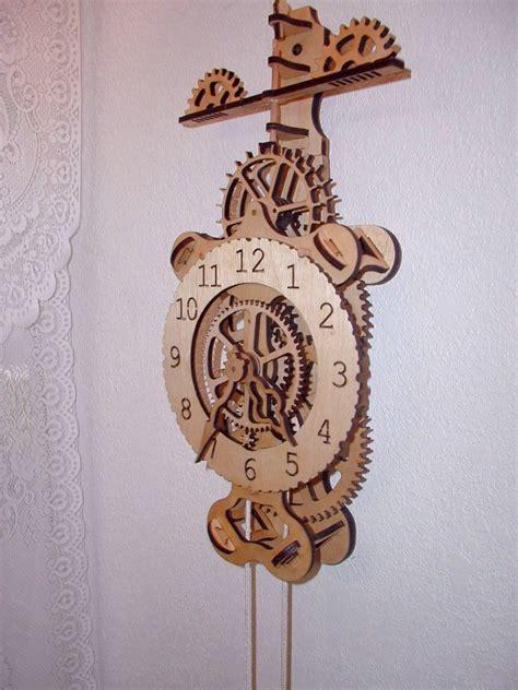 woodworking clock kits wood 201209