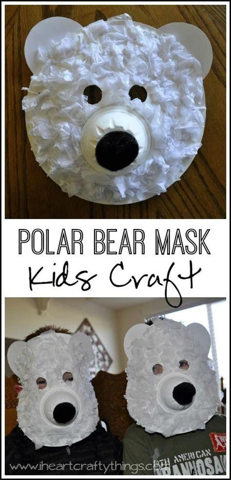 arctic crafts for best 25 polar crafts ideas on polar