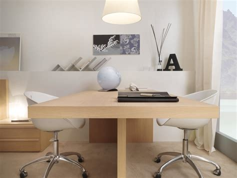 dual user desk interior design ideas