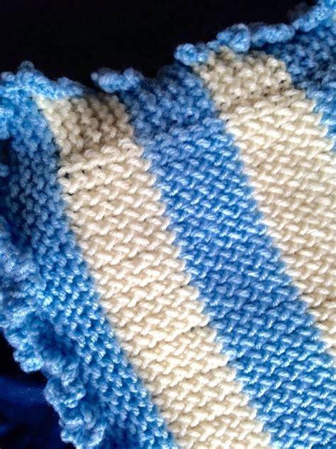 knitting loom blanket loom knitted baby blanket loom knitted by inman