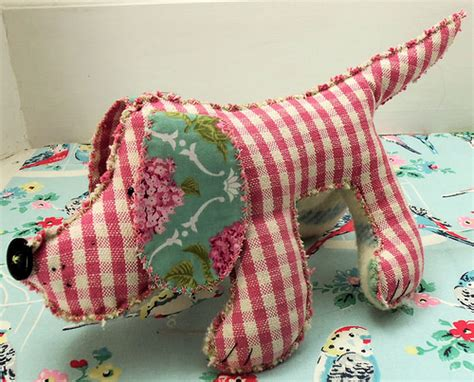 sewing craft for humphrey softie sewing pattern allcrafts free crafts