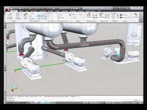 House Design Software 3d Download autocad plant 3d pipe routing and isometric generation