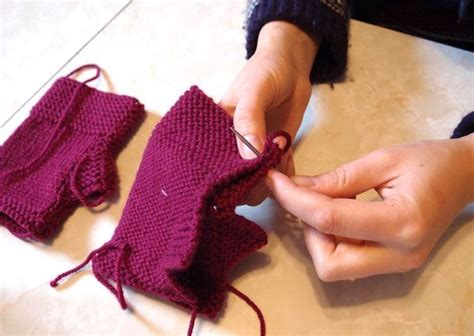 how to knit gloves with circular needles fingerless mitts pattern for when i don t want to