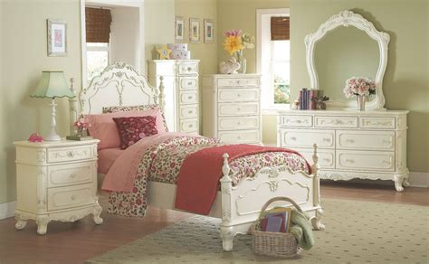 cinderella bedroom set cinderella youth bedroom set from homelegance 1386
