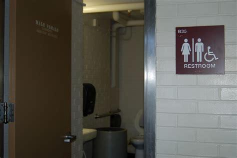Gender Neutral Bathrooms On College Cuses gender neutral bathrooms on college cuses 28 images