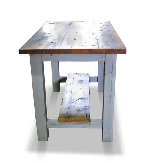 kitchen island work table reclaimed pine kitchen island or work table olde things