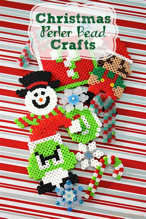 perler days activity perler bead crafts the inspired home