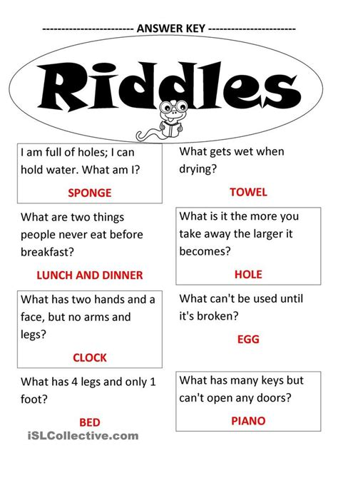 i a book of picture riddles answers 25 best ideas about riddles on mind riddles