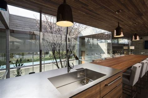japanese style kitchen design japanese inspired kitchens focused on minimalism