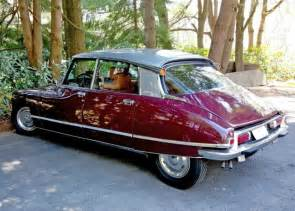 Citroen Ds For Sale Usa by 1965 Citroen Ds To Find In Usa For Sale Photos